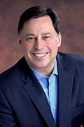 Headshot of Brad Duguid