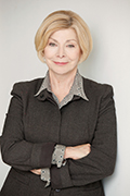 Headshot of Cheri DiNovo.