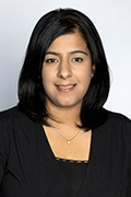 Headshot of Harinder Malhi.