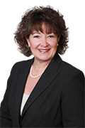 Headshot of Kathryn McGarry.