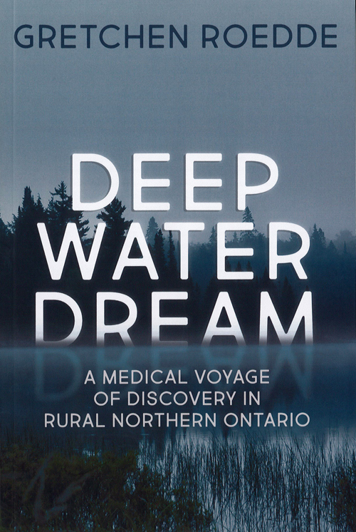 Deep Water Dream book cover