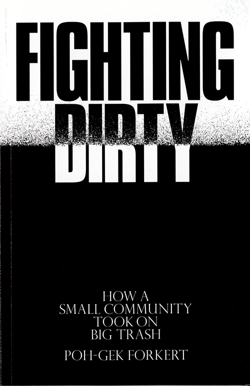 Fighting Dirty book cover