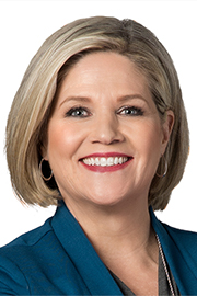 Andrea Horwath photo