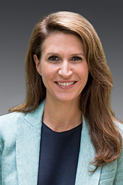 headshot of Caroline Mulroney