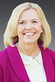 Christine Elliott photo