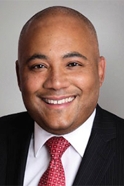 Headshot of Michael Coteau