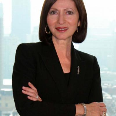 Dr. Ann Cavoukian, Information and Privacy Commissioner from 1997-2014