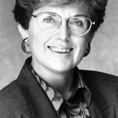 Picture of Dianne Cunningham, MPP from 1988 to 2003