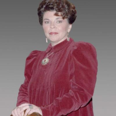 Picture of Roberta Jamieson, Ombudsman from 1989-99