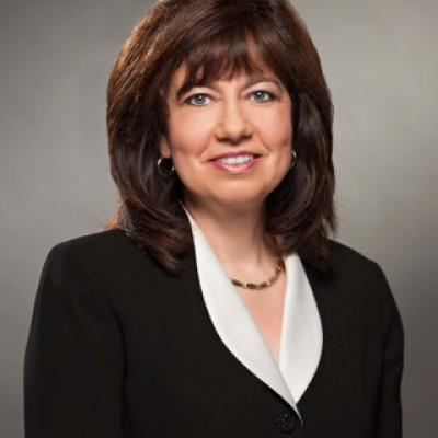 Picture of Bonnie Lysyk, Auditor General from 2013-present