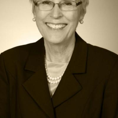 Picture of Julia Munro, MPP from 1995-2018