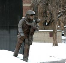 Ontario Firefighters Memorial