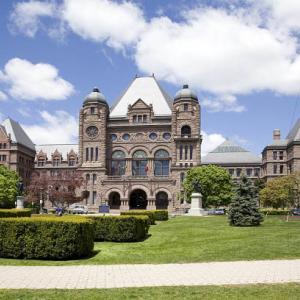 Les paliers de gouvernement au Canada image