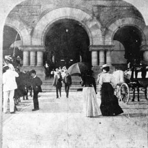 1867 à aujourd'hui image