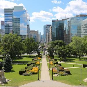 Queen's Park image