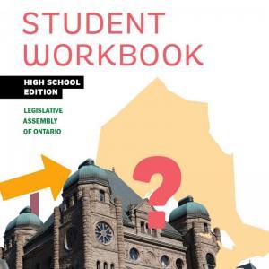 High School Student Workbook image