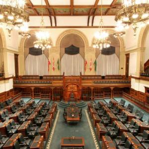 What is Parliament? image