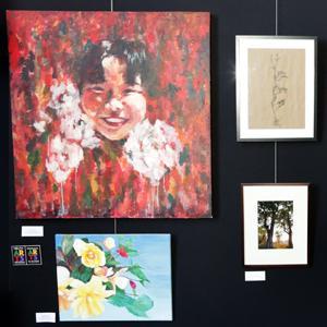 Programme d'arts pour les jeunes image