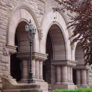L'édifice législatif image