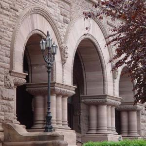The Legislative Building image