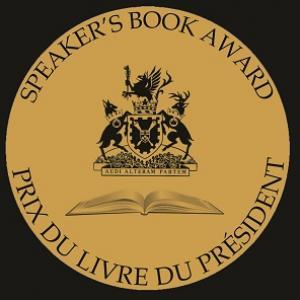 Speaker's Book Award image