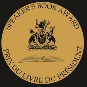 Speaker's Book Award 2021 Shortlist image