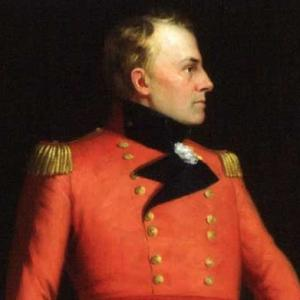 Le major-général Sir Isaac Brock image