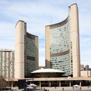 Municipal image