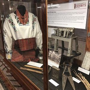 Community Exhibits image