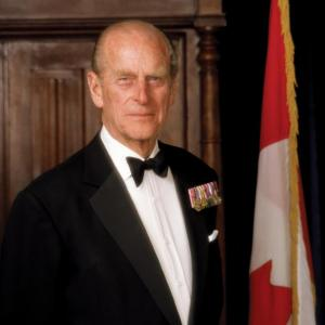 His Royal Highness The Prince Philip, Duke of Edinburgh image