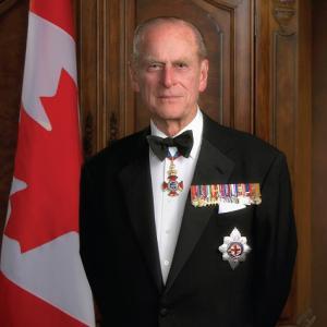Official Canadian Portrait image
