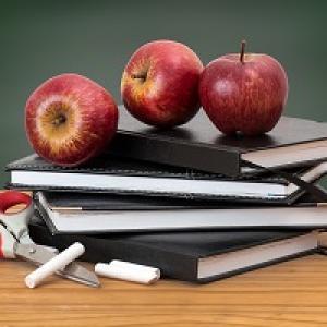 Teaching Tools & Lesson Plans image