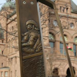 Monuments aux anciens combattants image