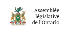 Assemblée Législative de l'Ontario